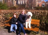 I park i Halmstad