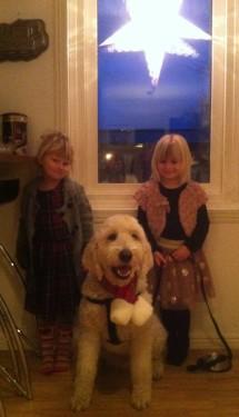 Elina, Charlie och Alice