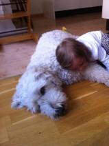 Charlie och Milia